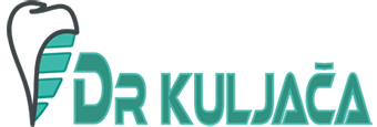 Stomatološka ordinacija Dr Kuljača Logo